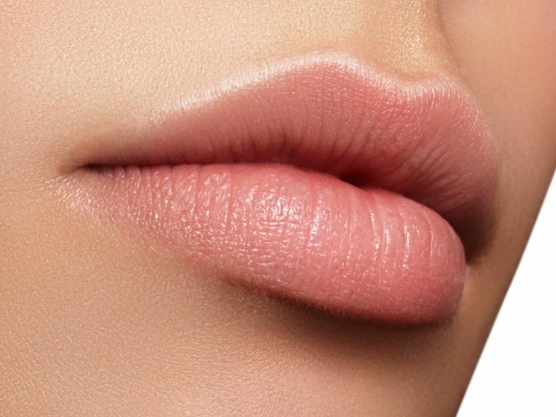 Permanent Makeup Lip Blush